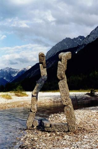 Modual im Karwendel